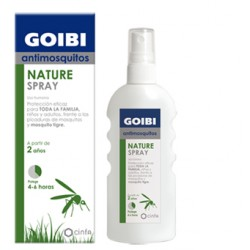 Goibi Repelente Nature Spray