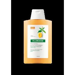 Champú a la Manteca de Mango de Klorane