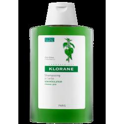Champú al Extracto de Ortiga de Klorane 400 ml
