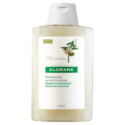 Champú de Almendras de Klorane de 400 ml
