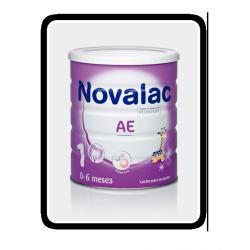 Novalac AE 1 (antiestreñimiento) 800 gr