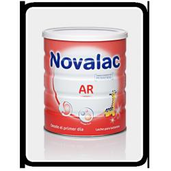 Novalac AR (antiregurgitación9 800 gr