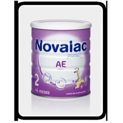 Novalac AE 2 (antiestreñimiento)