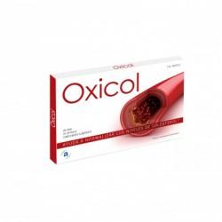 Oxicol de Actafarma 28 Cápsulas