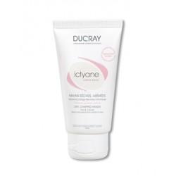 Ducray Ictyane Crema Manos 50 Ml
