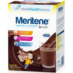 Meritene Junior Chocolate