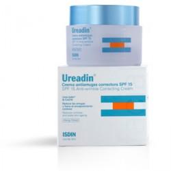 Ureadin Crema Facial Antiarrugas SPF 15