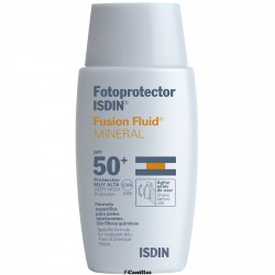 Isdin Fotoprotector Fusion Fluid Mineral SPF 50+