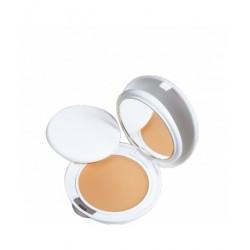 Crema Compacta Natural 10 mg