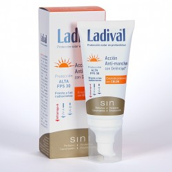 Ladival antimanchas color Spf 30 50ml