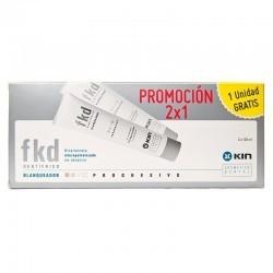 Kin FKD dentífrico blanqueador 125ml