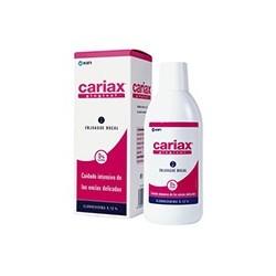 Kin Cariax gingival enjuague 250ml