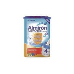 Almiron advance 4. 800gr