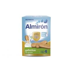Almiron galletas sin gluten 250 gr