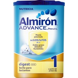 Almiron advance digest 1   800gr