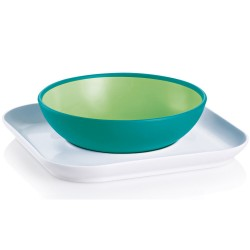 Mam baby bowl and plate  plato y bol bebe