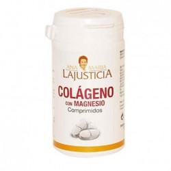 Colágeno con Magnesio de Ana María LaJusticia 75 compr.