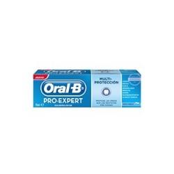 Oral-B pasta pro expert multi protección  125ml