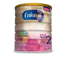 Enfamil 2 Premium (Antes Enfalac 2 Premium) 800 gr
