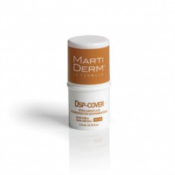 MARTIDERM Cover DSP Stick FPS 50+ Camuflaje  4ml