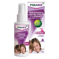 paranix spray 100ml + peine