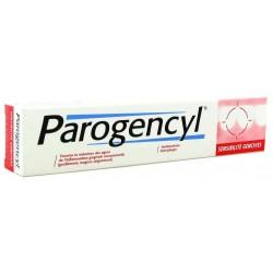 parogencyl forte pasta dentífrica 75 ml