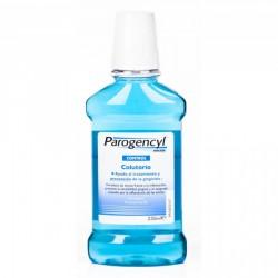 Parogencyl colutorio control 250 ml