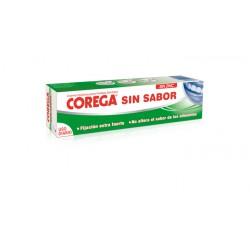 Corega Sin Sabor Adhesivo Protesis Dental 40 ml