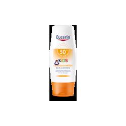 EUCERIN KIDS SUN LOCION FPS 50+ 150  ML