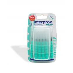 Interprox Micro 18 unidades