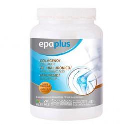 Epa Plus Colageno + Hialuronico + Magnesio 325 g Vainilla
