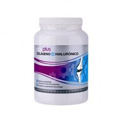 epa Plus Colágeno + Hialurónico 420 gr