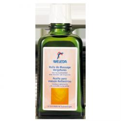 WELEDA Aceite de masaje para estrias 100 ml