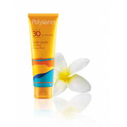 POLYSIANES Gel Nacarado  SPF 30 125 ML