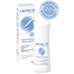 Lactacyd Pharma Hidratación