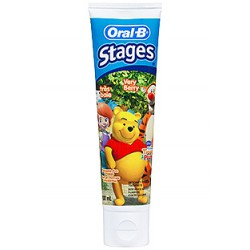 oral-b pasta stages 2   75 ml