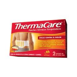 Thermacare Zona Lumbar y Cadera 2 unidades