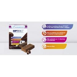 Optifast Barritas Chocolate...