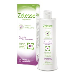 Celeste solución intima 250 ml