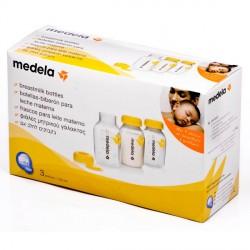Medela Biberon 0 BPA PP 150 Ml 3 Unidades