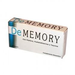 Dememory 30 Capsulas