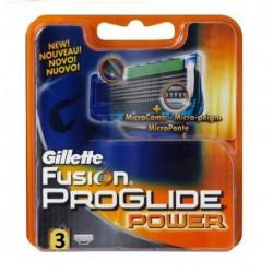 Guillaste Fusion Proglide Power