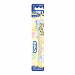 cepillo Oral-B Stages 1 (4-24 meses)