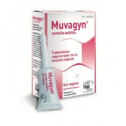 Muvagyn Centella Asiatica gel 5 ml