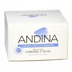 Andina Decolorante Vello 30 ml