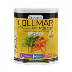 Collmar Magnesio Curcuma vainilla 300 gr