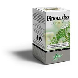 Aboca Finocarbo plus 50 caps.