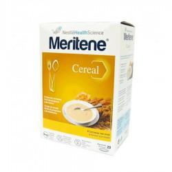 Meritene Cereal 8 Cereales Con Miel 2X300 Gr