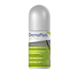 Dermaplast Coll Roll-on