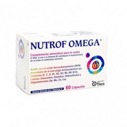Thea Nutrof Omega 60 Capsulas